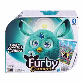 Furby Connect Azul - Nova Geração