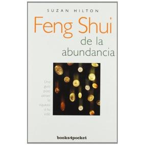Libro Feng Shui De La Abundancia - Nuevo