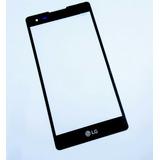 Glass Negro Lg X Style K200 Negro + Kit