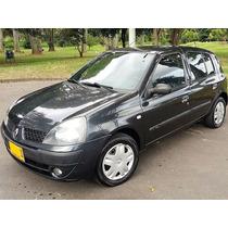 Renault Clio Ii Autentique