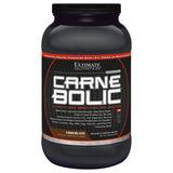 Carnebolic (870g) Ultimate Nutrition - Chocolate
