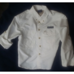Sweater/camisa/pantalon Para Niños Varias Marcas Talla 6-8