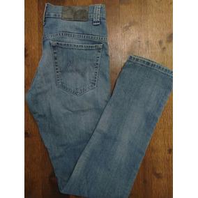 Pantalon Mezclilla + Camisa Conjunto Hombre