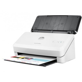 Escáner Hp Scanjet Pro 2000 S1 - 2000 Páginas, 24 Ppm