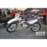 Repuestos Del Motor Y Accesorios Yamaha Xtz 125