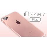 Iphone 7 Plus 32gb Lte 4g Sellado Gtía Envios Gratis Tarjeta