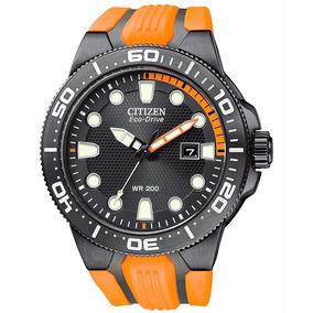 Reloj Citizen Scuba Divers Eco-drive Original Bn0097-11e
