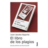 Libro El Libro De Los Plagios De Juan Antonio Bajarlia