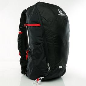 Mochila Peak 20l Black Salomon Sport 78 Tienda Oficial