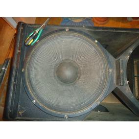 Bajos 18 Eigtheen Sound 18 Sound