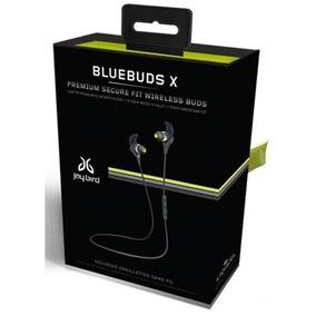 Fone De Ouvido Jaybird Bluebuds X Bluetooth Não X2 X3 Novo
