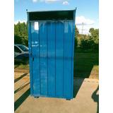 Container Banheiro Wc