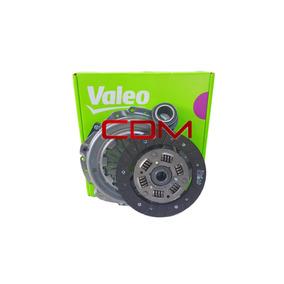 Kit De Embreagem Clio Kangoo Sandero Logan 1.0 8 16v Valeo