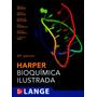 Libros De Medicina Harper. Bioquímica Ilustrada.