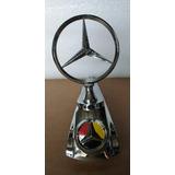 Ornamento Para Capot Mercedes Benz 1114 /1517