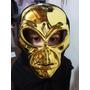 Mascara Aliens Gruesa Fuerte Obras Jodas Tv Disfraz Chascos