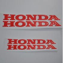 Kit Adesivos Roda Tanque Relevo 3d Moto Honda Cbr 250 R 450