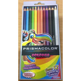 Colores Prismacolor De 12 Unidades En Caja De Cartón Nuevo
