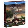 Blu-ray - The Vampire Diaries - 1° Temporada - 4 Discos