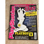 Revista Playstation Playboy Mansion Winnning Eleven 8 N°74