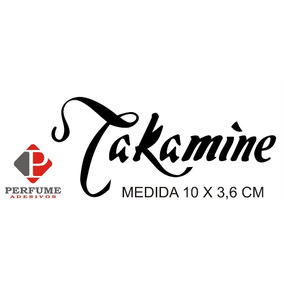 Adesivo Takamine Violão Compre 2 Leve 3