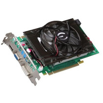 Placa De Video Evga Geforce 9800 Gt 1gb 256bits Ddr3 Dvi+hd