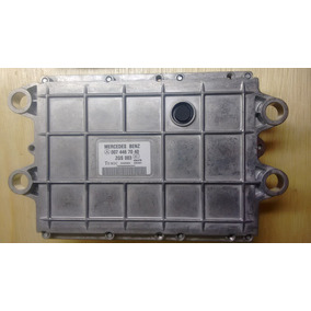 Módulo Motor Pld Mbb 007 446 7040
