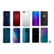 Lote 10pcs Case Acrigel A Elegir iPhone Huawei Xiaomi Galaxy