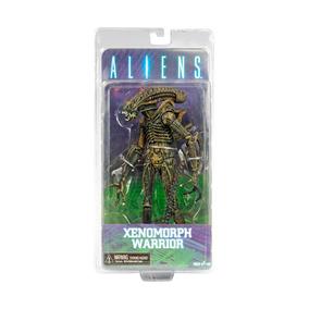 Neca Aliens Series 1 Xenomorph Warrior Figure