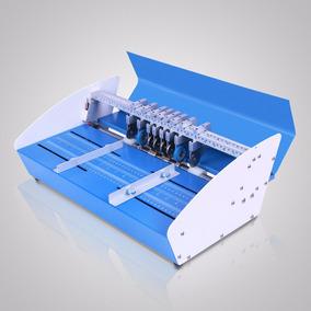 Maquina Para Cortar, Perforar Y Marcar Papel De Hasta 18