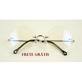 Armação Óculos Parafusado Promoção - Óculos no Mercado Livre Brasil 3c5ef73308