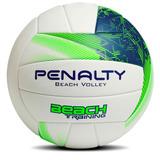 Bola Penalty Vôlei Praia Training Fusion Vii Beach Soccer