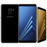 Samsung Galaxy A8 4g Lte Cajas Selladas Garantia Tiendas