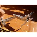 Soporte Tv Led Lcd 30 40 Brazo Articulado Metalico Premium