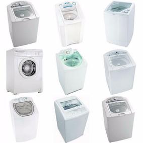 Curso Aprenda Consertar Máquina De Lavar Aulas Em 5 Dvds L1z