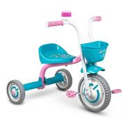 Triciclos a partir de