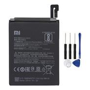 Bateria Reposição Xiaomi Redmi Note 5 Original Bn45 Nf