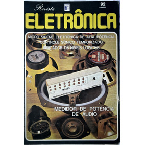 Revista Eletrônica Saber - N.92