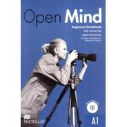 Open Mind Beginner - Workbook
