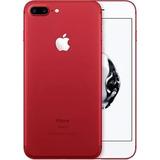 Iphone 7 Plus 128gb Nueva Edición Rojo Garantía Regalos