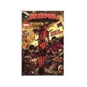 Deadpool 4 - 4ª Série - Panini