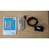 Telefone Celular Siemens A 52
