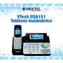 Central Telefónica Inalambrica 2 Lineas Hasta 12 Extensiones