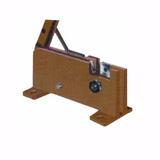 Cizalla Cortadora De Hierro Manual Hasta 25mm Klee 50/32