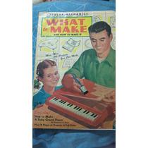 Revista Mecanica Popular 1953