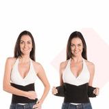 Cinta Modeladora Ortopedica Fitness Esconde Barriga Promoção