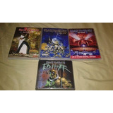 Dvds Iron Maiden Originales
