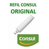 Refil Filtro Do Purificador De Água Consul Original Cix01ax
