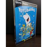 Dvd Tutubarão Desenho Hanna Barbera - Completo Dublado