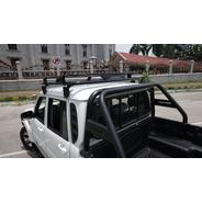 Barras Antivuelco Mahindra Pick Up